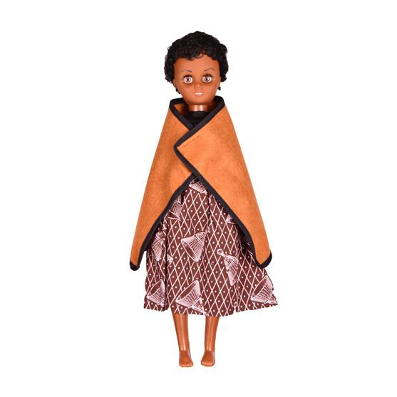 Sesotho Doll