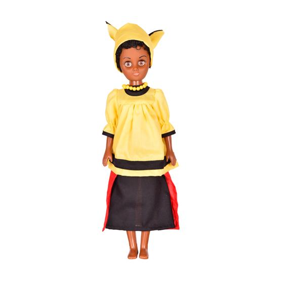 Tsonga Doll