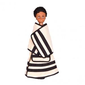 Xhosa Doll