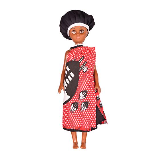 Swati Doll