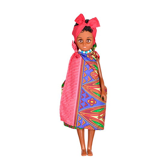 Sepedi Doll